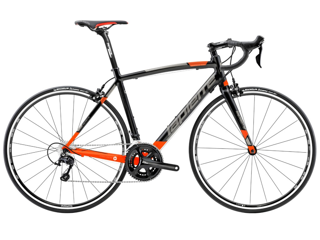 Lightweight aluminum Road Bike